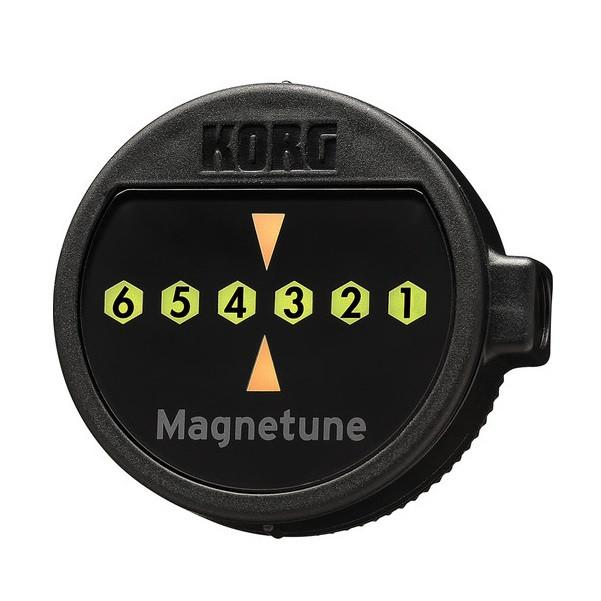bajaao com buy korg mg 1 magnetune magnetic guitar tuner online india musical instruments. Black Bedroom Furniture Sets. Home Design Ideas
