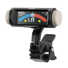 Korg Sledgehammer Clip-On Guitar & Bass Tuner