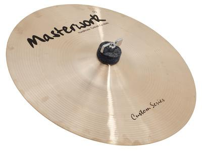 Masterwork 06inch Resonant Splash