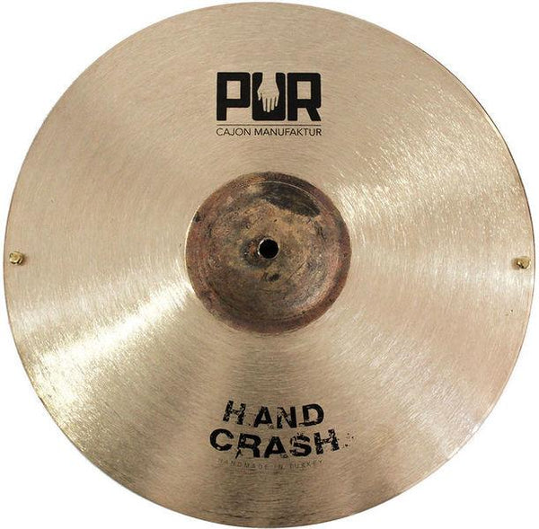"PUR 14"" Hand Crash Sizzle"