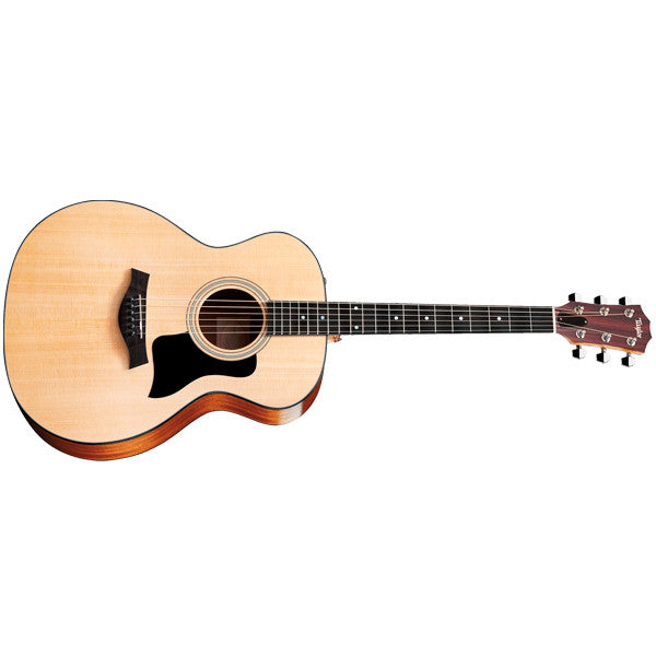 Taylor 114-E 6 Strings Grand Auditorium Electro Acoustic Guitar With Bag