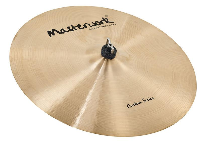 Masterwork 18inch Custom Crash