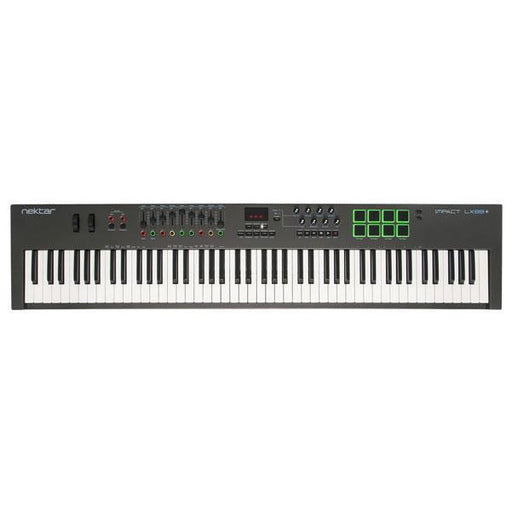 Nektar Impact LX88+ 88-key Midi Keyboard - Open Box