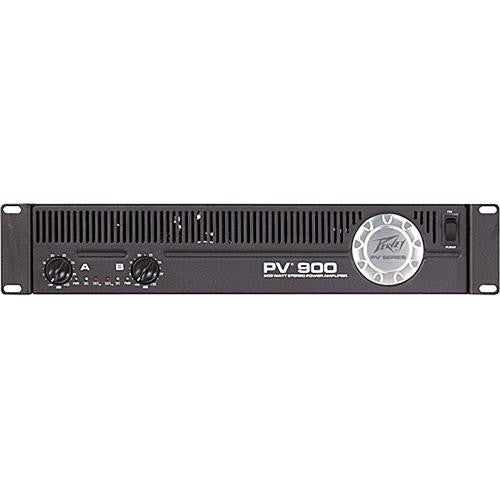 Peavey PV900 Rackmount Stereo Power Amplifier