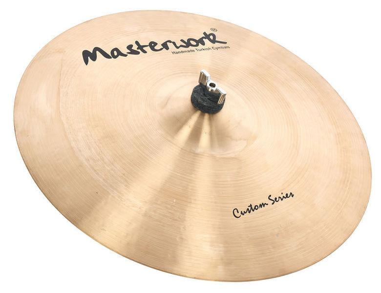Masterwork 18inch Custom Thin Crash
