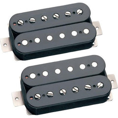 Seymour Duncan Alnico II Pro Slash APH-2 Humbucker Pickup Set - Black