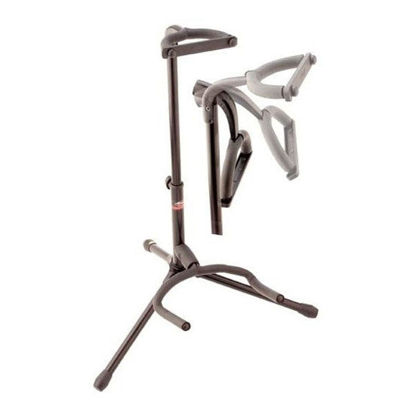 Stagg SG-A100 P BK Folding Guitar Stand