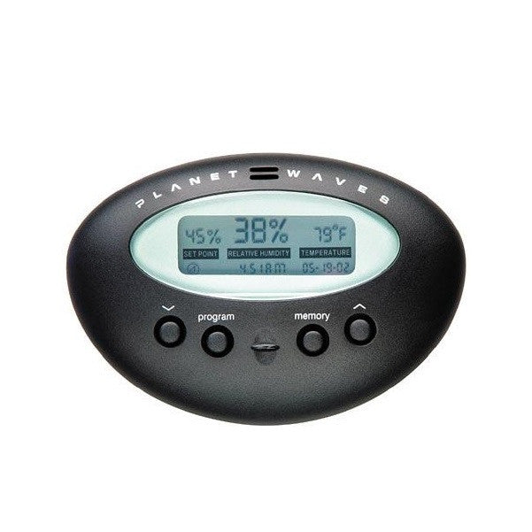 Planet Waves Non Rohs Hygrometer Humidity And Temperature Sensor - Garage Sale