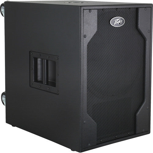 Peavey PVXp SUB Vented Bass Powered 15inch Subwoofer Enclosure