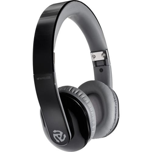 Numark HF - Wired or Wireless DJ Headphones