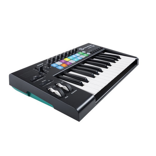 Novation Launchkey 25 MK2 Midi Keyboard