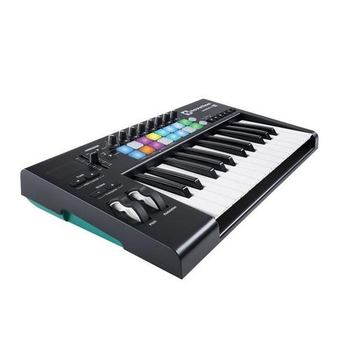 Novation Launchkey 25 MK2 Midi Keyboard - Open Box