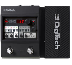Digitech Guitar Processor Element XP ELMTXPV-01 with Power Adapter