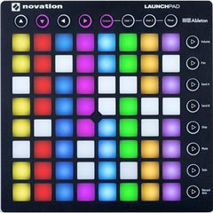 Novation Launchpad MKII Control Surface for Ableton Live