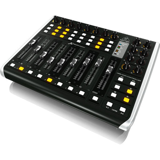 Behringer X-Touch Compact Digital Mixer