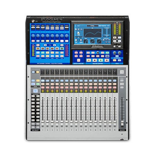 Presonus StudioLive Series III Digital Mixer With Multitrack recording