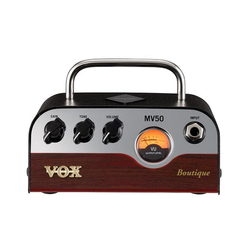 Vox MV50 Boutique Acoustic Guitar Amplifier Head