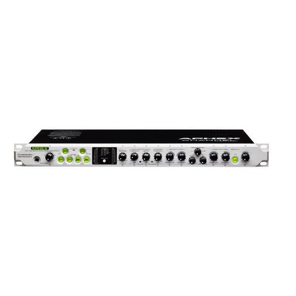 Aphex Channel Master Preamplifier and Input Processor