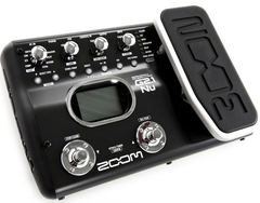 Zoom G2.1NU Guitar Multi Effects Processor and USB Interface