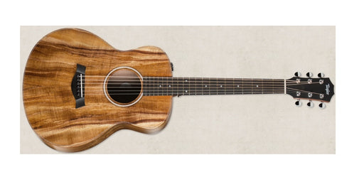 Taylor GS Mini Koa Electro Acoustic Guitar