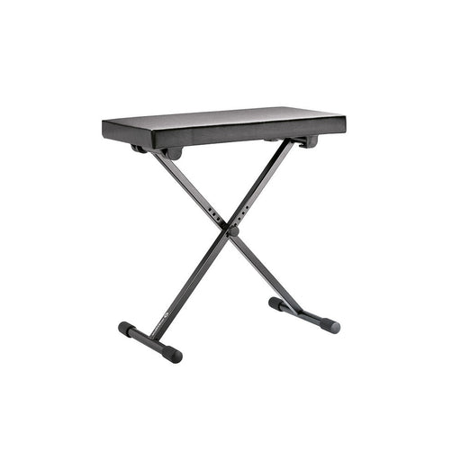Konig & Meyer 1406500055 Keyboard Bench - Black