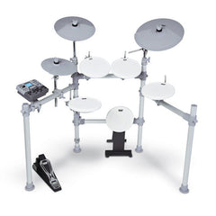 KAT KT2P Professional Digital Drumkit with Pedal, Module & Hardware