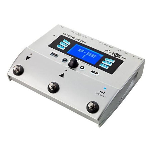 TC Helicon, Vocal Processor, Play Electric 996363005