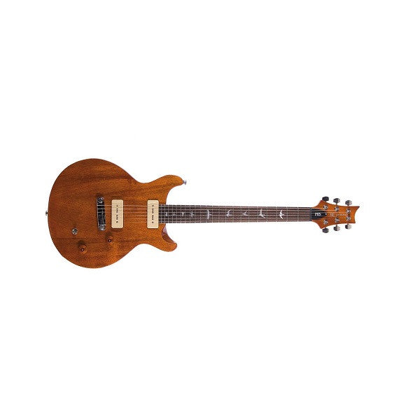 PRS SE Santana Special Electric Guitar - Faded Tortoise SPFT
