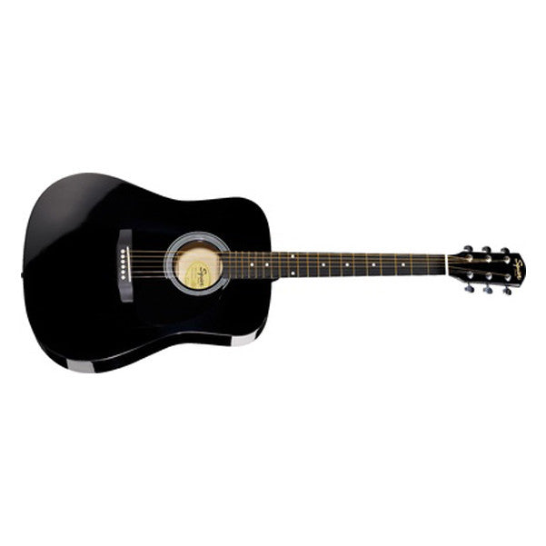 Fender Squier SA105 Premium Dreadnought Acoustic Guitar - Open Box