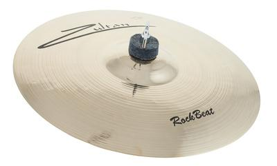 Zultan 12inch Rock Beat Splash
