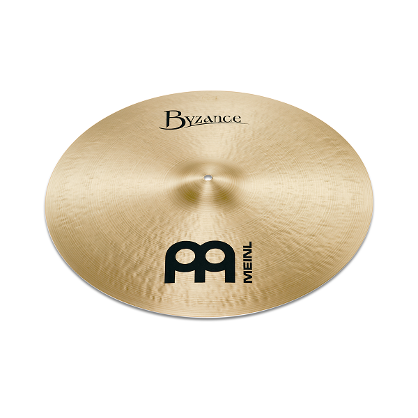 Meinl B22MR Byzance 22-Inch Traditional Medium Ride Cymbal