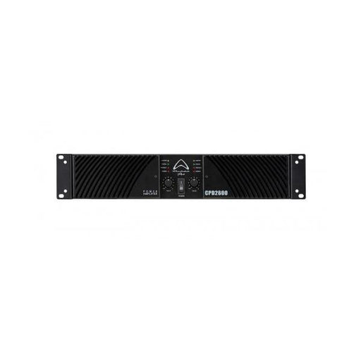 Wharfedale Pro CPD 2600 Professional Power Amplifier