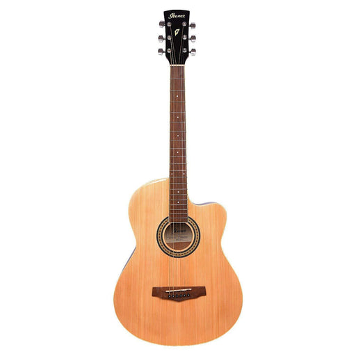 Ibanez MD39C-NT 39 inch Cutaway Acoustic Guitar - Open Box