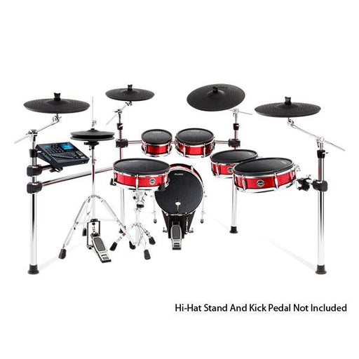 Alesis Strike Pro Electronic Drum Kit