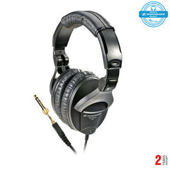 Sennheiser HD-280 Pro Closed-back Studio & DJ Headphones -Open Box