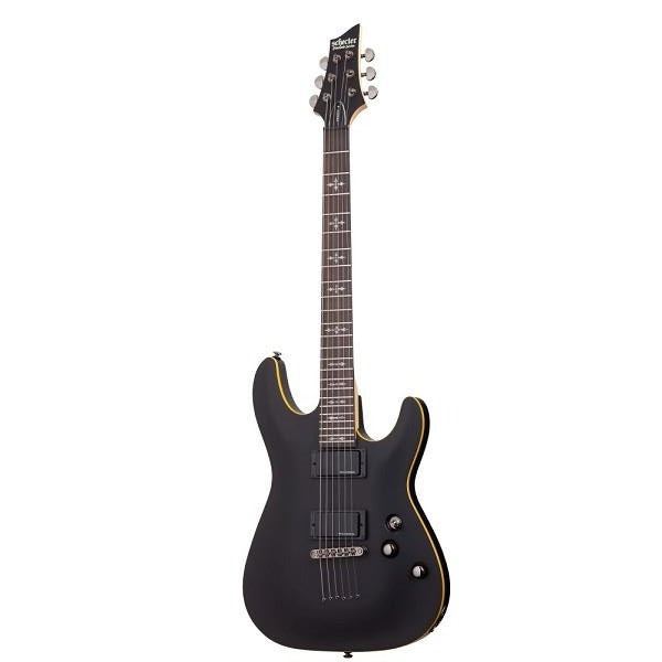 Schecter Demon 6 Electric Guitar with Active Pickups