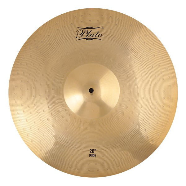 Pluto TF-20inch Ride Cymbal