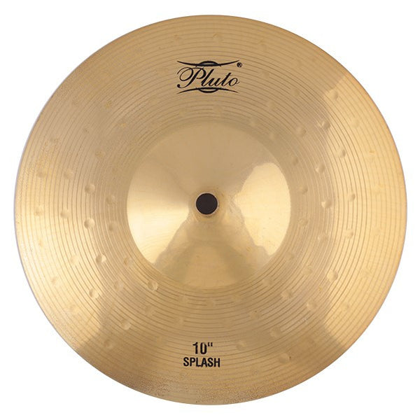 Pluto TF-10inch Brash Splash Cymbal