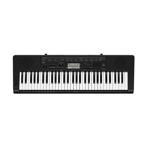 Casio CTK-3500 61 Key Portable Keyboard With Power Adapter