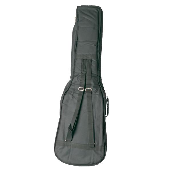 Bajaao Deluxe Heavy Duty Foam Padded Bass Guitar Case