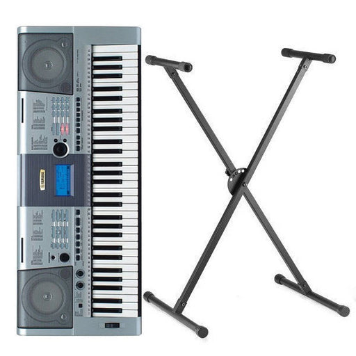 Yamaha PSR-I425 Portable Keyboard Standard Bundle