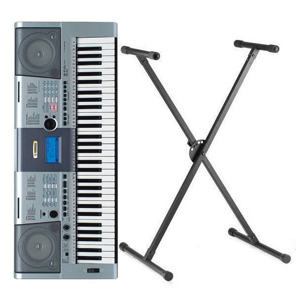 Bajaao com buy yamaha psr i425 portable keyboard for Yamaha keyboard i425