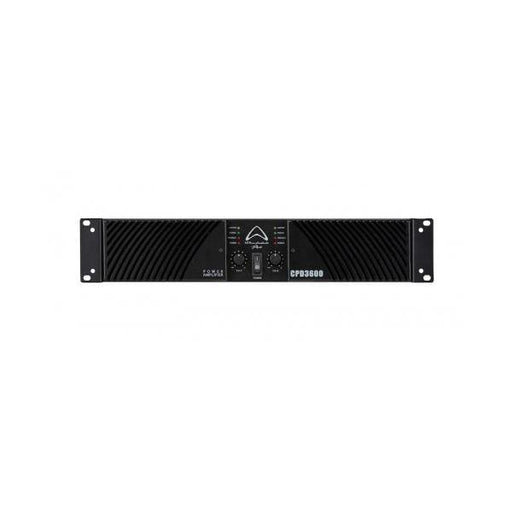Wharfdale Pro CPD 3600 Professional Power Amplifier