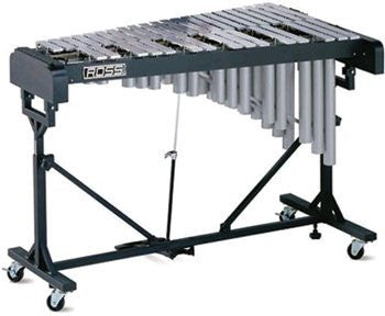Majestic R704 Ross Scholastic Series 3 octave vibraphone with bag