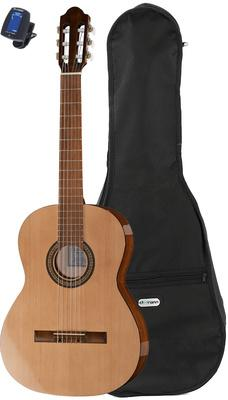 Thomann Classic 4/4 Guitar Bundle