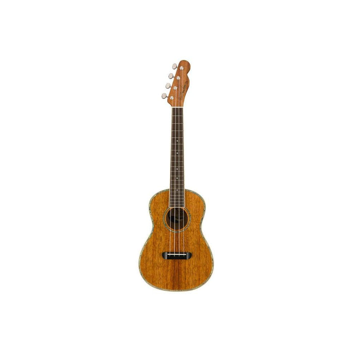 Fender Montecito Tenor Ukulele with Gig Bag