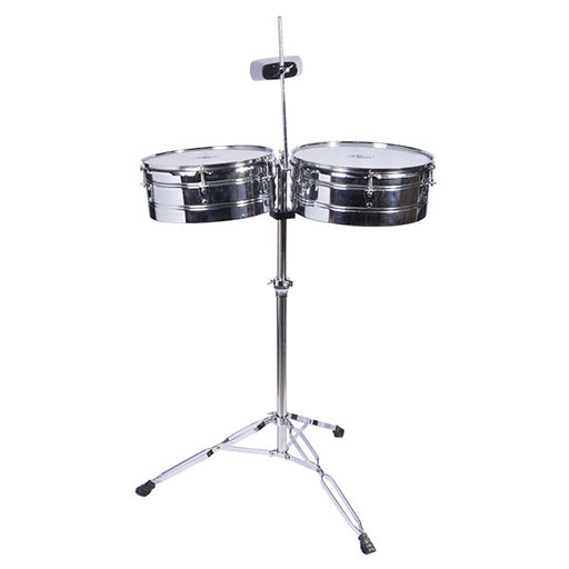 Pluto RXLC01 Latin Drum With Cow Bell 13inch & 14inch