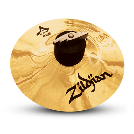 Zildjian A Custom 6inch Brilliant Splash Cymbal
