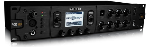 Line 6 POD HD PRO X Multi Effect Guitar Processor