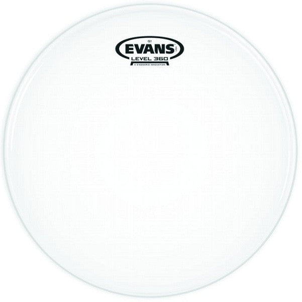 "Evans Genera G1 Single Ply Coated 16"" Drumhead B16G1"